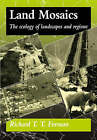 Land Mosaics: The Ecology of Landscapes and Regions by Richard T. T. Forman (Paperback, 1995)