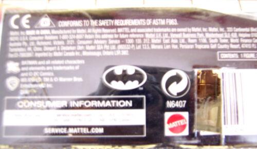 DARK KNIGHT BATMAN ULTRA ARMOR DRILL STRIKE FIGURE NEW