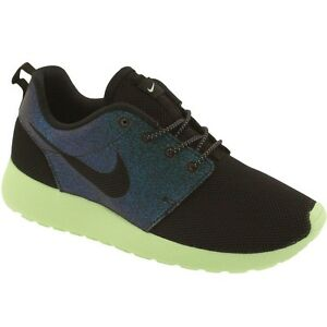 cd0adac18600 Details about US size 6.5 808708-303 Nike Women Roshe One WWC QS teal black  vapor green