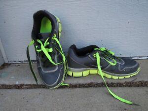 new concept 4ecaa b1360 Image is loading Nike-Sneakers-Free-Waffle-Women-039-s-Size-