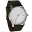 Men-039-s-Stainless-Steel-Leather-Sports-Watch-Analog-Quartz-Wrist-Watches-au