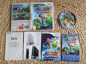 Super Mario Galaxy 2 (Jeu Wii / Wii U)