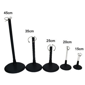 2Pcs C Type 1//6 Display Stand Base Holder For 12 inch Action Figure Dolls