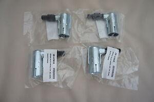Replica-Tappo-Set-x-4-Metallo-Kawasaki-Z1-Z1A-Z1B-Z900-Z1000-Z1R-Z2-KZ900