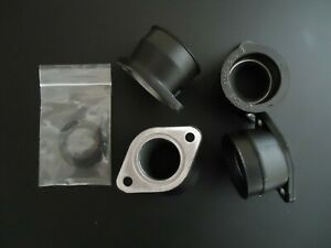Kawasaki-ZR750-Zephyr-Inlet-Rubbers-Intake-Manifolds