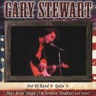 All American Country by Gary Stewart (CD, Nov-2003, BMG Special Products)