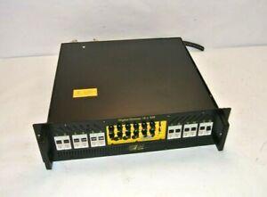 Licht-technik Numérique Gradateur 12 X 10 A Lighting/dmx Contrôleur Didi - 1210-afficher Le Titre D'origine