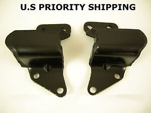 Cast Iron Powerglide Mount for 1952 1953 /& Early Years Chevy Transmission
