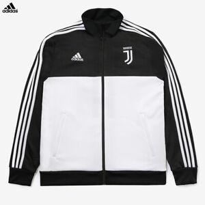 Juventus Felpa Allenamento 3 Stripes Campionato 2019/20 Uomo