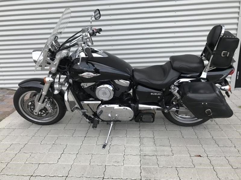 Suzuki, VZ 1600 Marauder, 1553