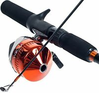 Fishing Rod And Reel Combo, Worm Gear Sports Hunting Accessories Hobbies on sale