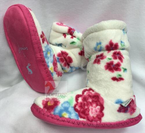 Tom Joule-Joules Bambini Pantofole Fluffy Slipper Sock