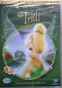 Trilli-DVD-Nuovo-Versione-Noleggio
