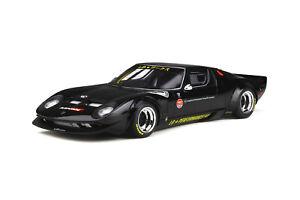 Lamborghini-Miura-LB-Works-GT-SPIRIT-1-18