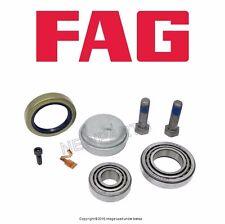 Mercedes R107 W124 W201 FAG Front Wheel Bearing KIT Brand NEW - 201 330 02 51