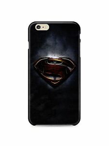 Iphone-4s-5s-5c-SE-6-6S-7-8-X-XS-Max-XR-Plus-Case-Cover-Super-Hero-Superman