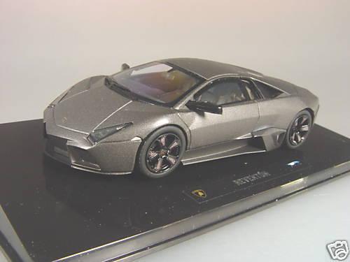 Lamborghini reventon-Hot wheels - 5582   E