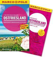 MARCO POLO Reiseführer Ostfriesland, Nordseeküste UNBENUTZT statt 11.99 nur ...