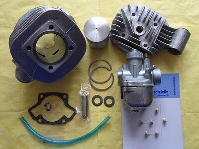 Anlaufscheiben 1,5mm 63ccm Tuning Simson S51 S70 S53 S83 SR50 SR80 Set