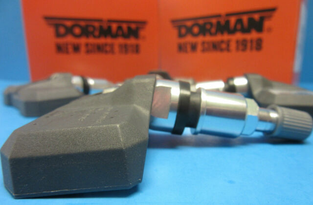 1 X DiRECT-FIT TPMS Sensor Kit for Ford INFINITY NISSAN Mitsu OEM# 974-017