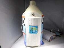 Mattel Major Matt Mason Carrying Case Space Rocket 1966