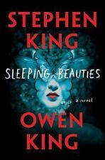 Sleeping Beauties by Stephen King and Owen King (2017, Hardcover)