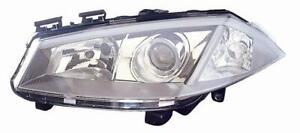 Headlight-Xenon-Renault-Megane-2002-2005-Left
