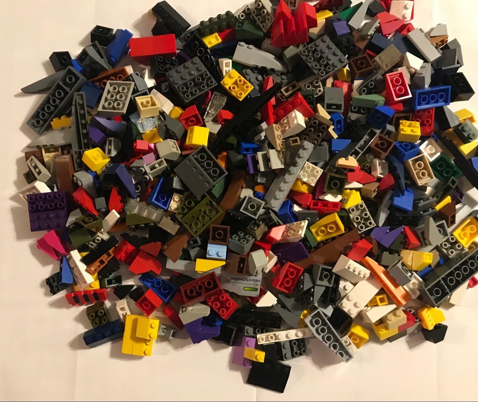 LEGO CITY CITY CITY - SKYSCRAPER  RARE RETIRED SET - USED 2ca608