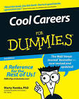 Cool Careers For Dummies by Marty Nemko (Paperback, 2007)