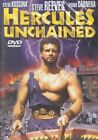 Hercules Unchained 0089218321695 With Steve Reeves DVD Region 1