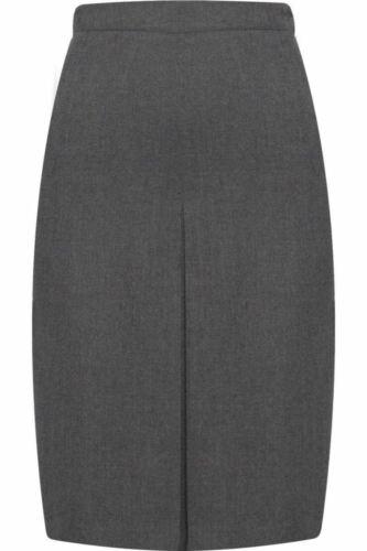 Blue Max Banner School Uniform Junior Thornton Front Pleat Skirt 913590