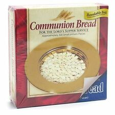 Hard Communion Bread