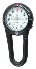 Philip Mercier Fob Watch Carabiner Sprung Paramedic Nurses Doctors Fob Watch 15c