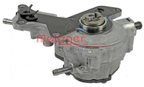Bremsanlage Hella 8TG 012 377-701 Unterdruckpumpe