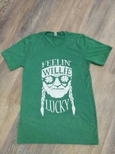 Willie Lucky top