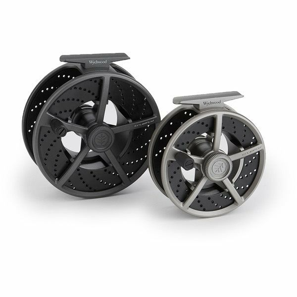 Wychwood Wychwood Wychwood SLA MkII Champagne Fly Reel All Größes Game Fly Fishing 9a2503