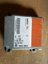 VW Passat 3b 3b5 Airbag Steuergerät 8l0959655 8l0959655a
