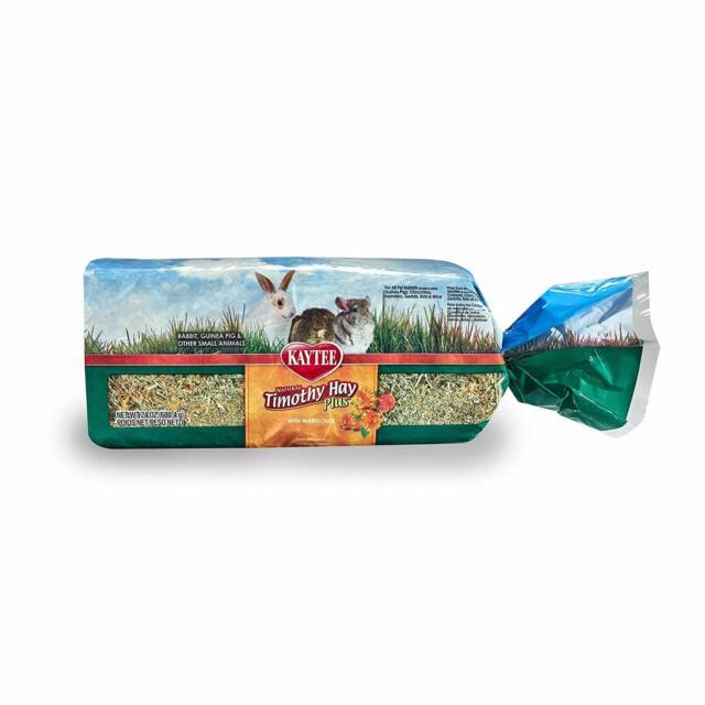 carefresh timothy hay