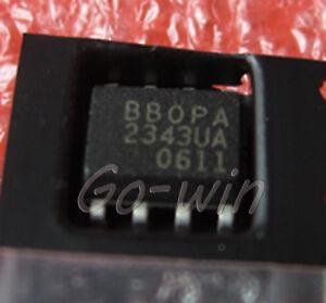 5PCS-OPA2343UA-IC-OPAMP-GP-5-5MHZ-RRO-8SOIC-NEW
