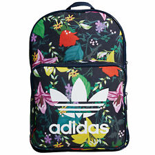 b8beeda2ef6 Adidas Originals Classic Backpack School Rucksack Backpack Day Rucksack  Backpack