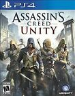 Assassin's Creed: Unity (Sony PlayStation 4, 2014)