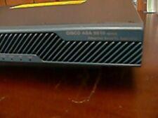 Cisco ASA 5510 Adaptive Security Appliance Firewall  COMN510CRA