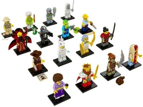 Genuine LEGO Minifigures Brand New Series 13 Choose Your Own