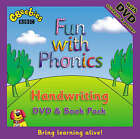 Learn at Home:Fun with Phonics: Handwriting Pack: Handwriting Pack by Pearson Education Limited (Mixed media product, 2008)