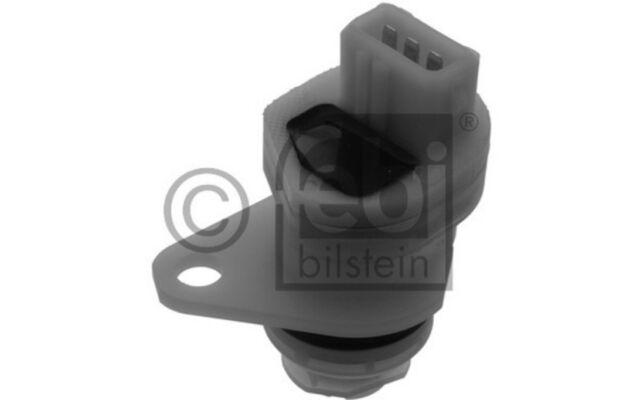 FEBI BILSTEIN Sensor velocidad Para PEUGEOT 406 306 307 CITROEN JUMPY 38684