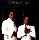 Dedication by Levert II (CD, Dec-2011, K.E.S.)