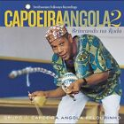 Capoeira Angola, Vol. 2 - Brincandoo Na Roda * by Grupo de Capoeira Angola Pelourinho (CD, Jul-2003, Smithsonian Folkways Recordings)