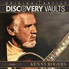 Original Artists Discovery Vaults by Kenny Rogers (CD, Jan-2013, Light Records)