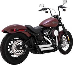 Vance-amp-Hines-Shortshots-Staggered-for-V-Twin-Chrome-17233