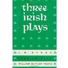 Three Irish Plays by Harrison H. Schaff (Paperback, 1963)